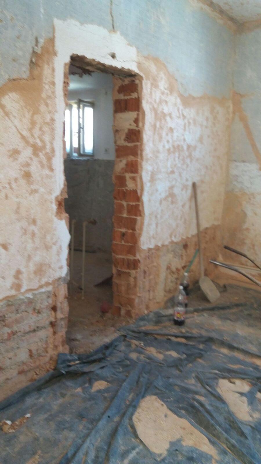 Prerabka domu v historickom centre - Obrázok č. 52