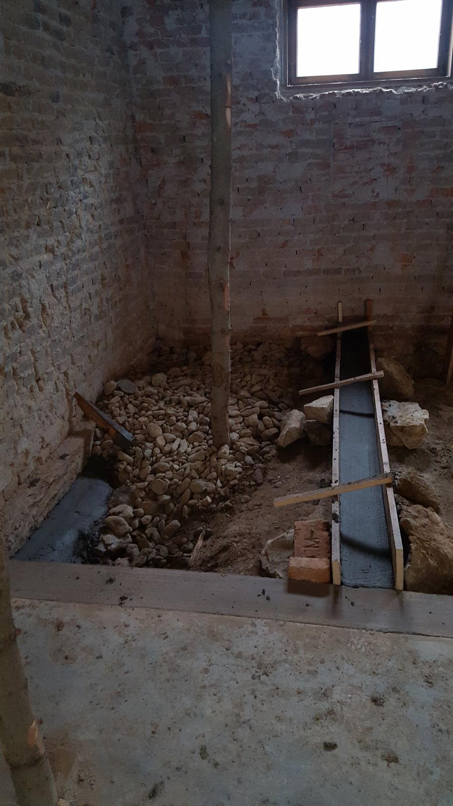 Prerabka domu v historickom centre - Obrázok č. 74