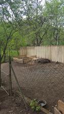 kedze aj v zahrade je kopa prace, zaciname zlahka upratovanim a odstranovanim zhniteho a plesniveho dreva a preriezkami
