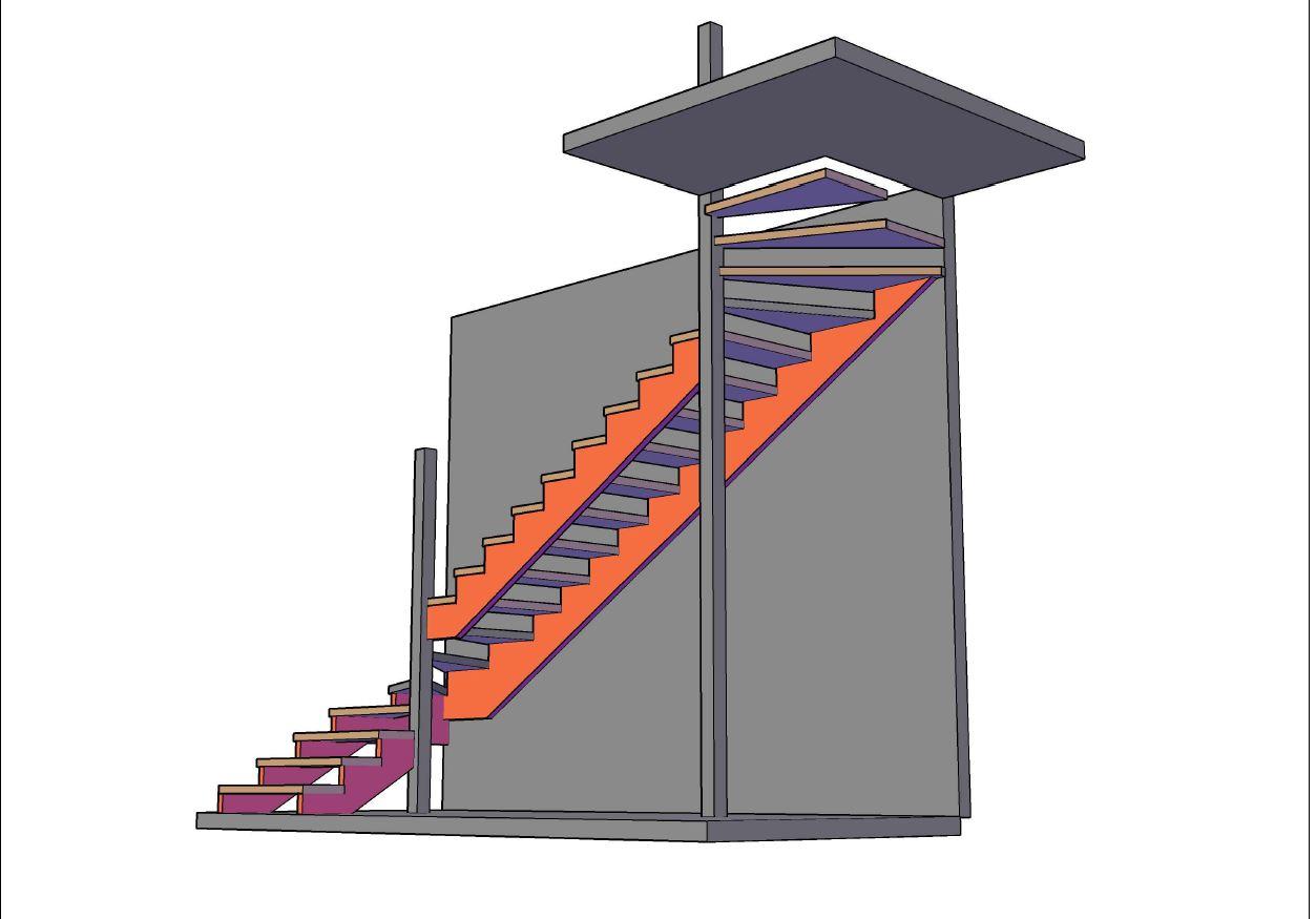 Prerabka domu v historickom centre - este update co sa tyka schodov,budeme musiet upustit od origo navrhu lebo vyska je masakralna skoro 4 metre ( sme zistili pri sondazi )takze pojdeme tymto smerom