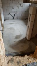 betony pomaly schnu v pondelok pokracujeme podlahovkou
