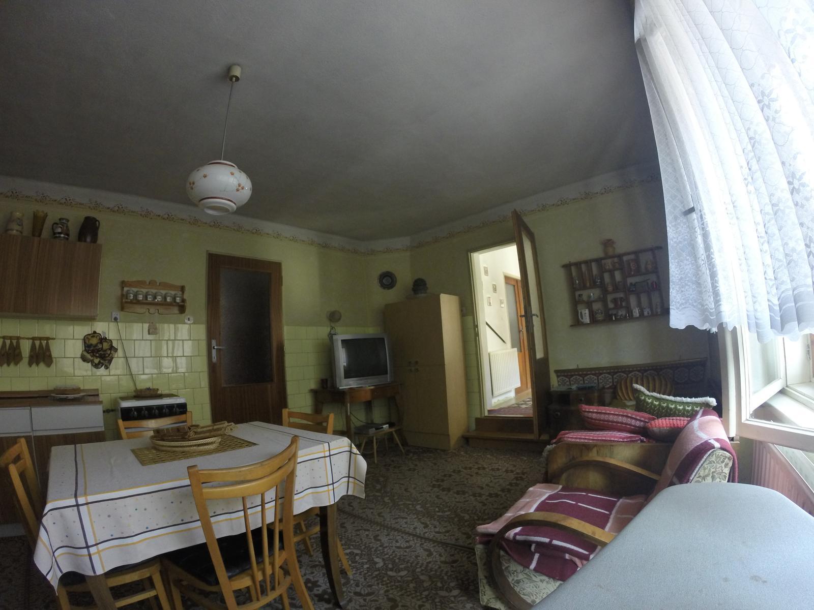 Prerabka domu v historickom centre - Obrázok č. 18