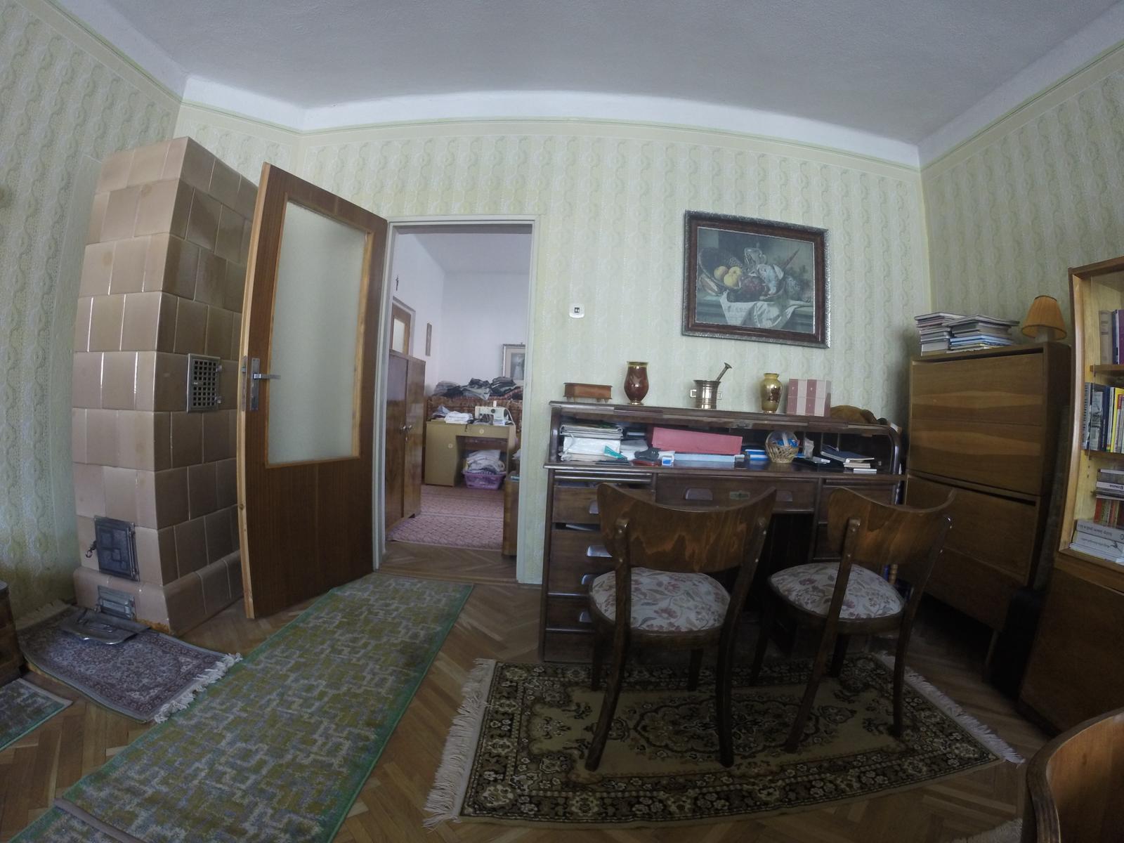 Prerabka domu v historickom centre - Obrázok č. 22