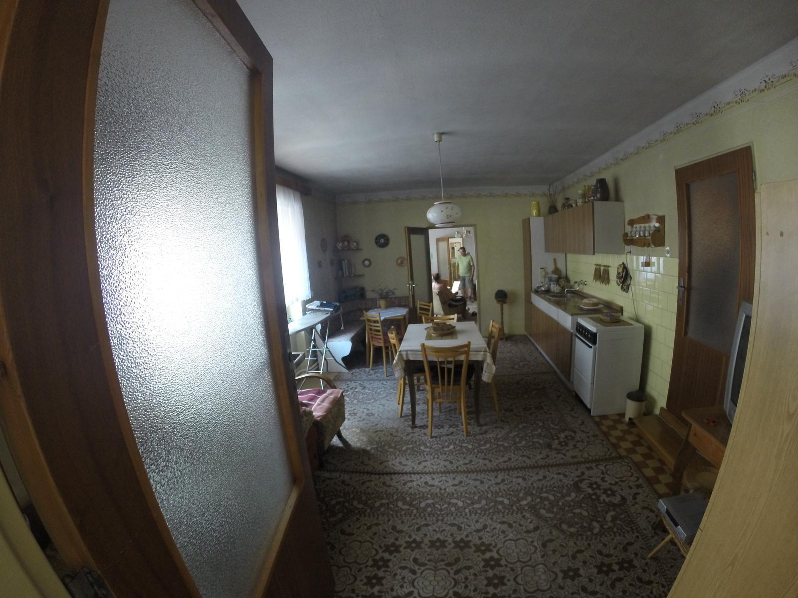 Prerabka domu v historickom centre - Obrázok č. 25