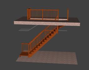 schody, finalna verzia, ktora ide do vyroby