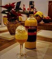 Holiday mood...Ak ste este neskusali Bombardino, je to top hot drink tejto sezony :) U mna prvykrat v Taliansku na lyzovacke, minuly rok v Prahe na vianocnych a tento uz aj na trhoch v BA. A potom ako som uvidel v YEME bylo dokonano
