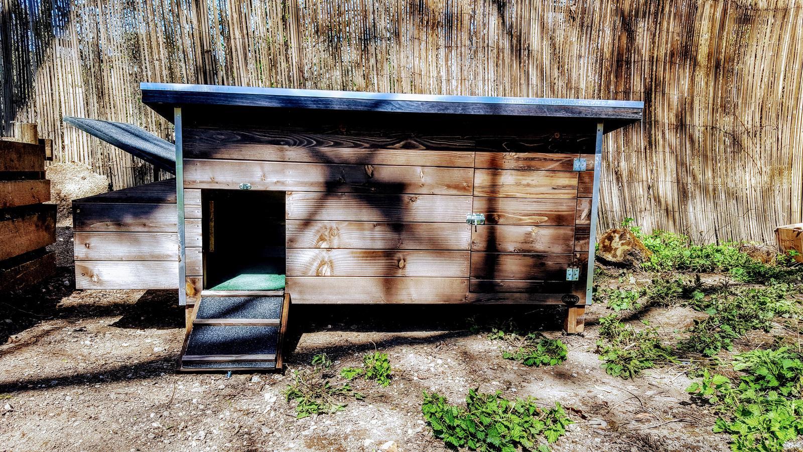 Zahrada a upravy okolo domu - Navrat do zahrady.projekt zahrada zahajeny