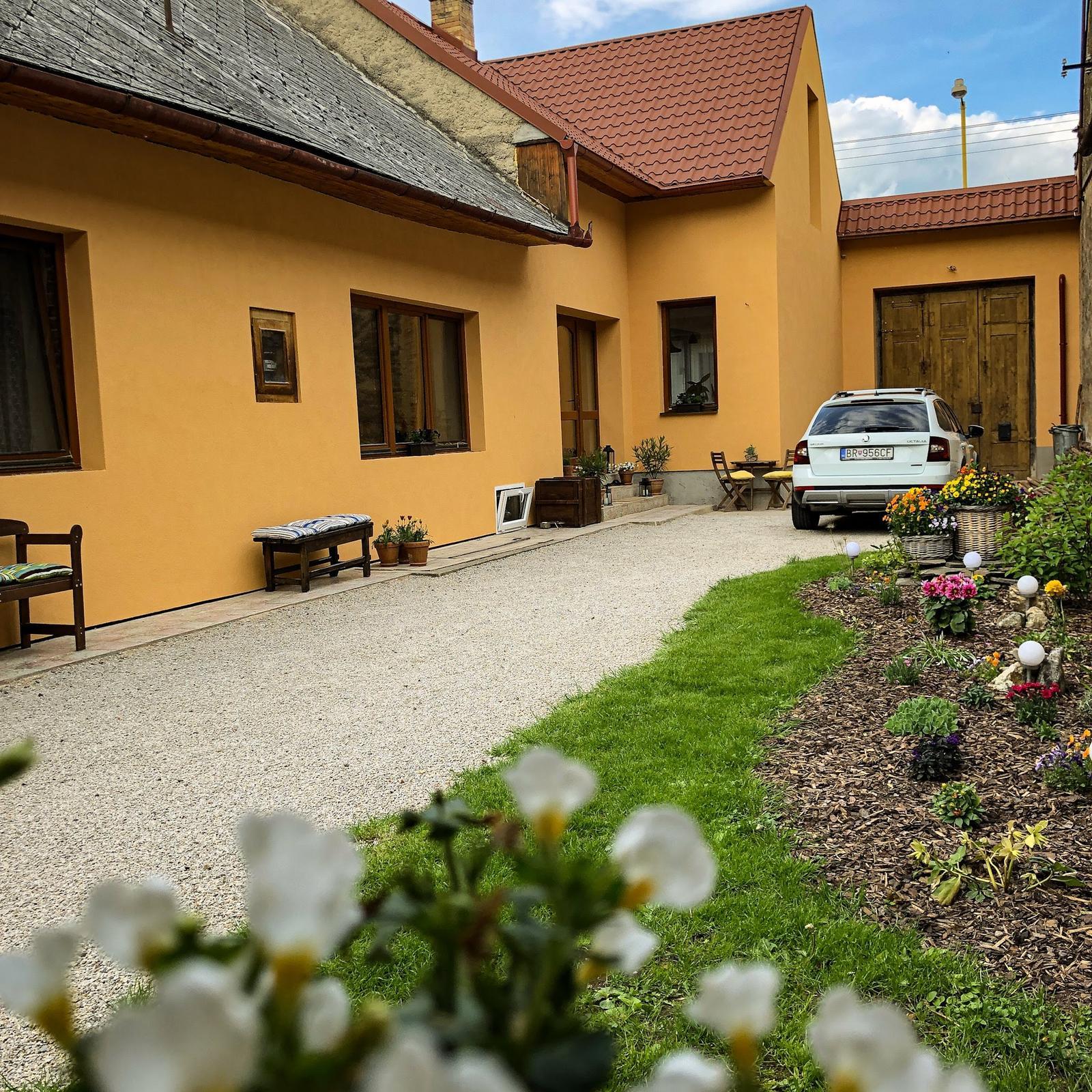 Zahrada a upravy okolo domu - Obrázok č. 51