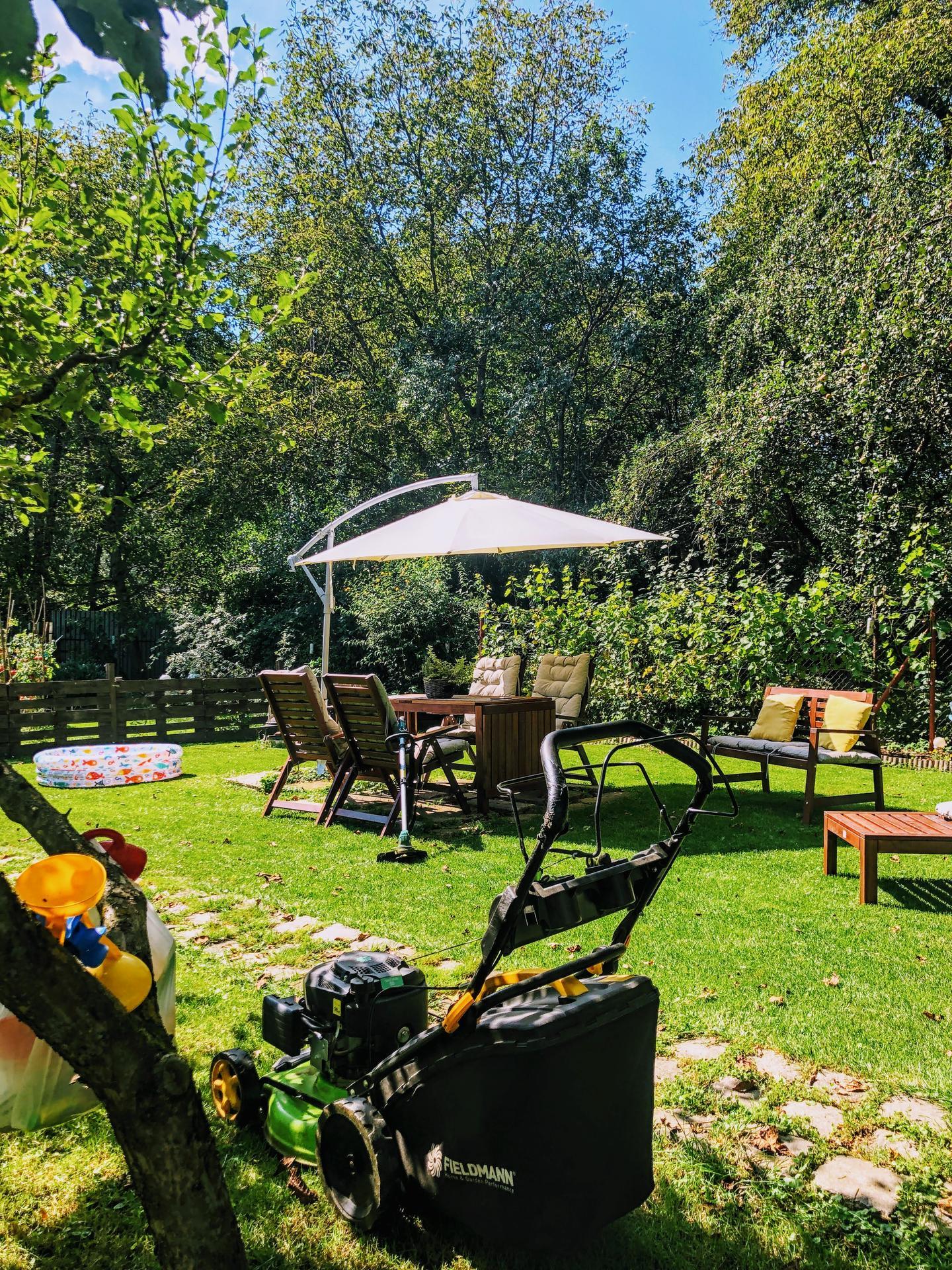Zahrada a upravy okolo domu - Obrázok č. 84