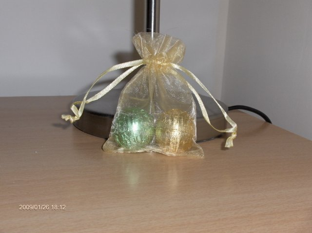 14.2. :-D :-D - darčeky pre rodinku