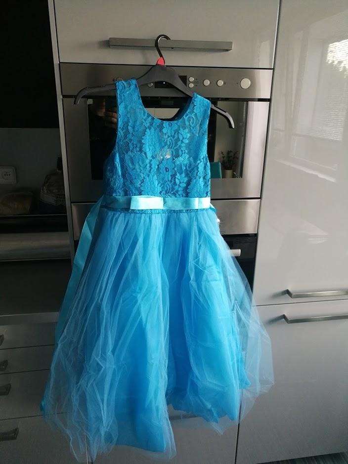 @wochomurka šaty jsem objednávala... - Obrázek č. 1