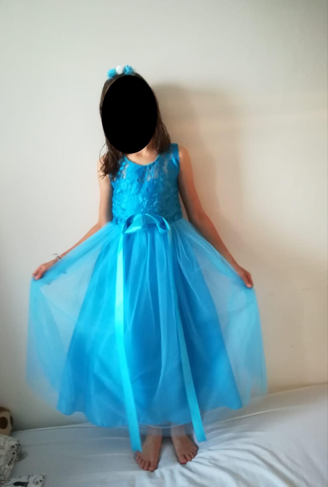 @wochomurka šaty jsem objednávala... - Obrázek č. 2