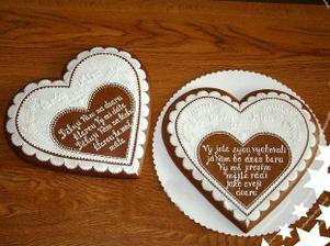 krásné pro rodiče místo dortů