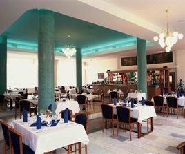 Restaurace Flora na hotelu Společenský dům již zamluvena