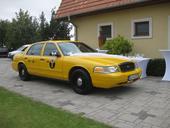 svadobne auto new york taxi,