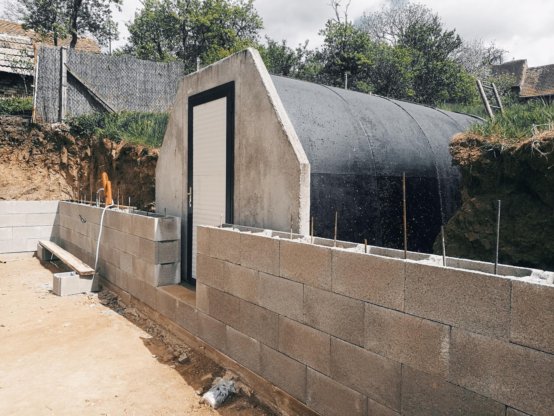 Stavíme domeček - Obrázek č. 6