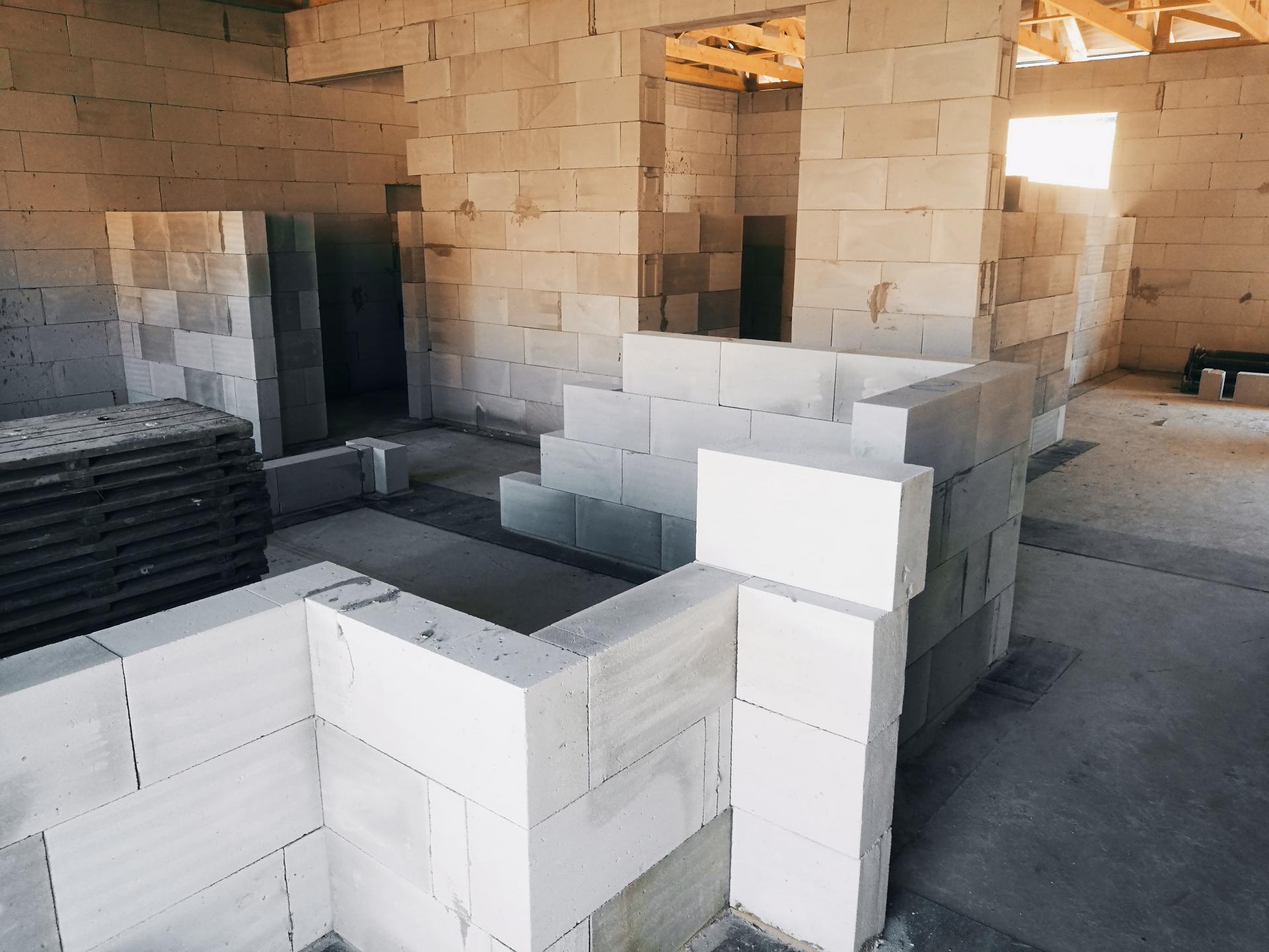Stavíme domeček - Obrázek č. 9