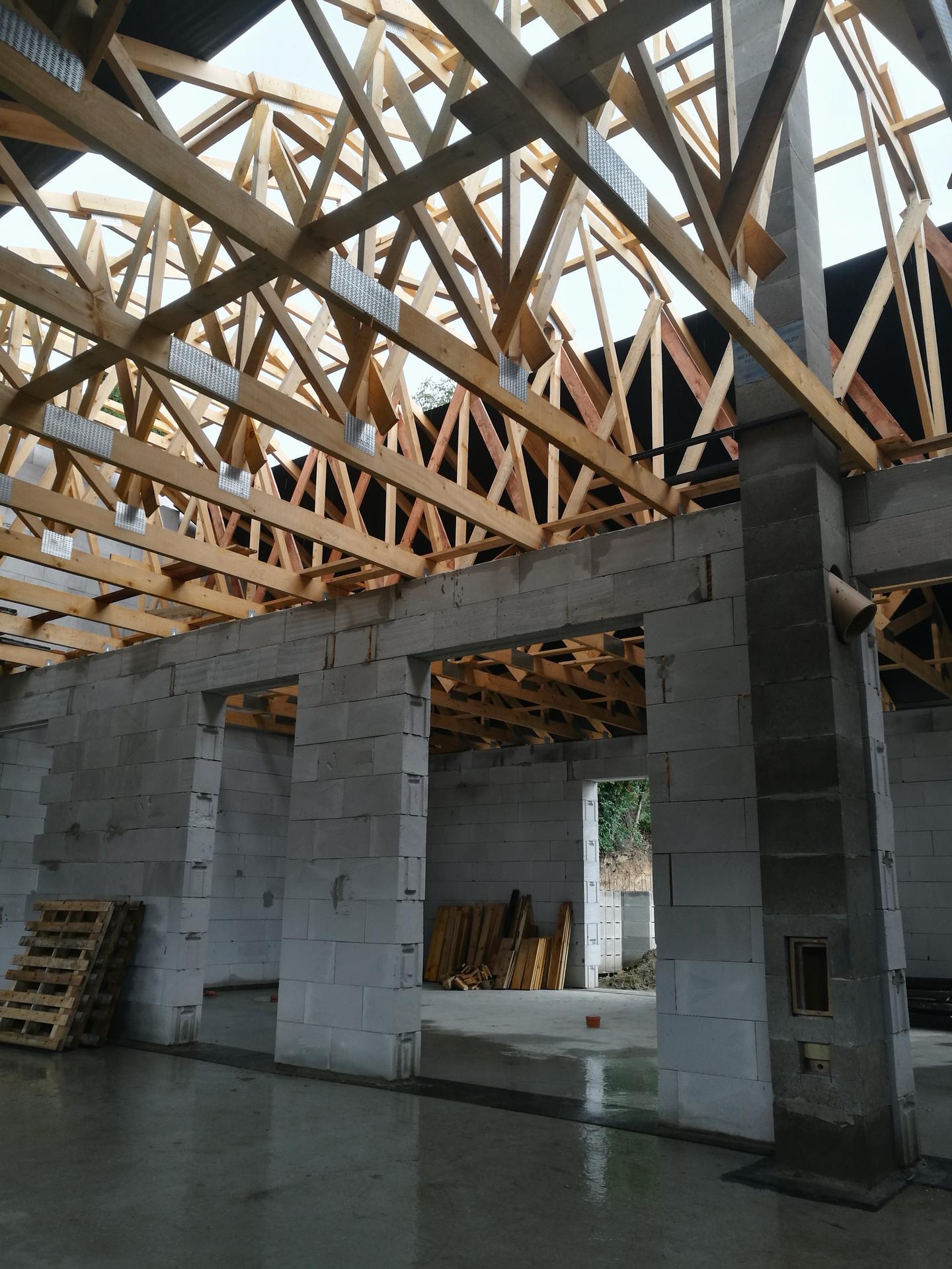 Stavíme domeček - Obrázek č. 8
