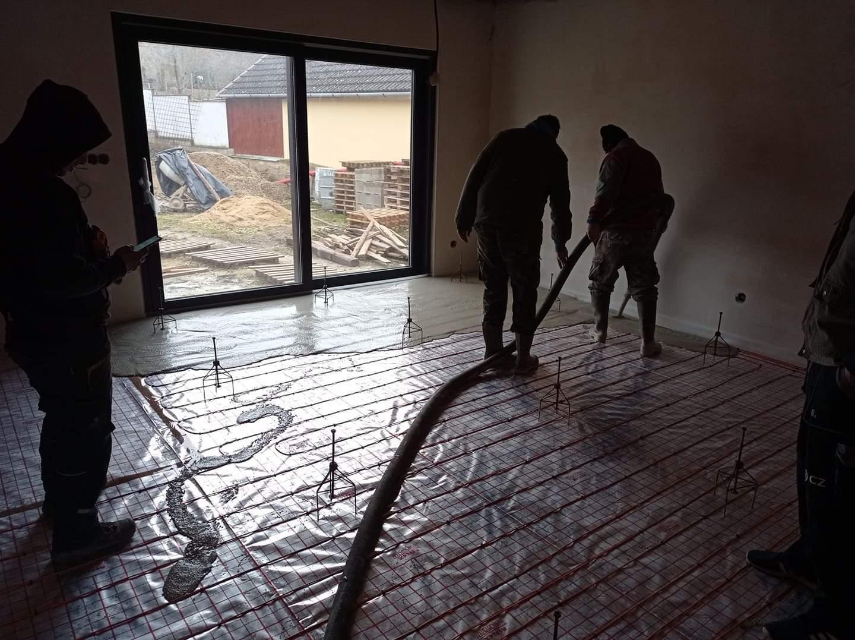 Stavíme domeček - Obrázek č. 17