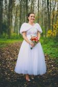 svadobne saty Lissa Donetti , 38