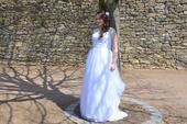 Svatební šaty 42, 42