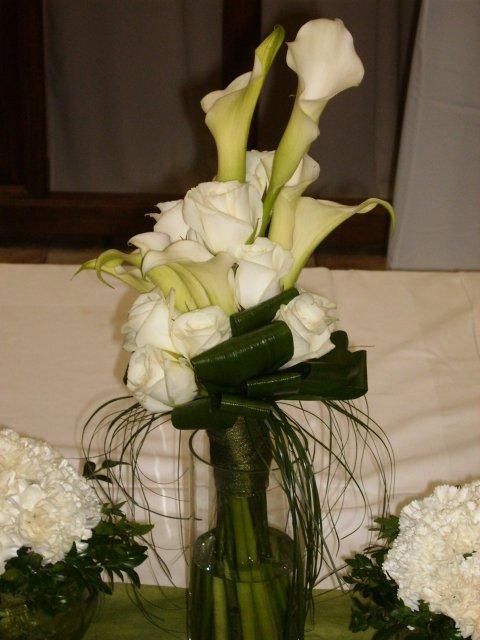 22.9.2007 o 16:00 - krásna kytička jednej nevesty, veľmi čarovná a jemná....