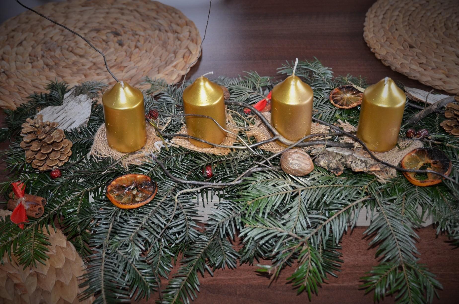 Začíná Advent - Obrázek č. 7