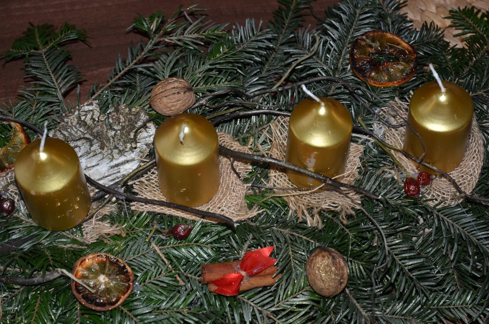 Začíná Advent - Obrázek č. 4