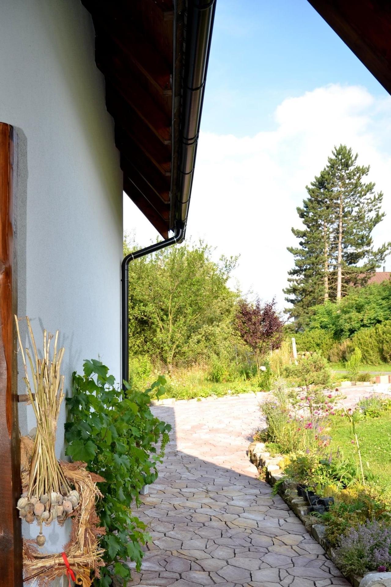 Zahrada - Obrázek č. 365