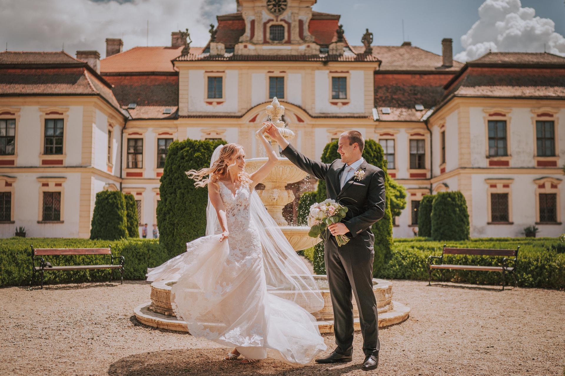 Naše svatba - Obrázek č. 4