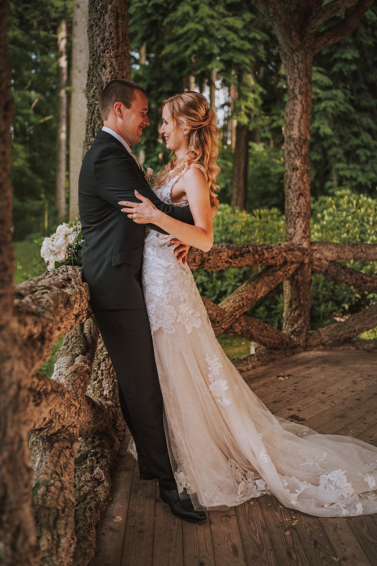 Naše svatba - Obrázek č. 5