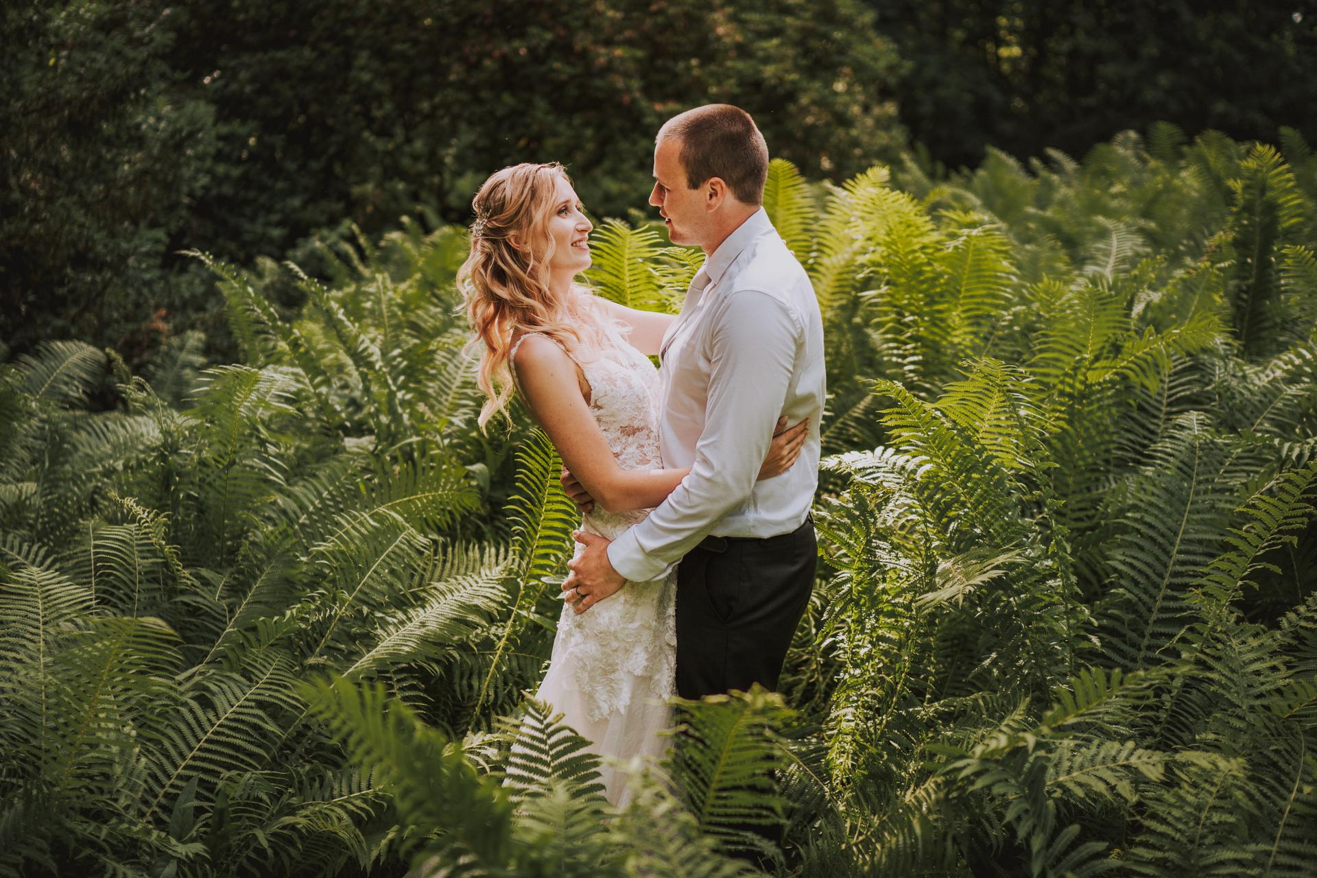 Naše svatba - Obrázek č. 10