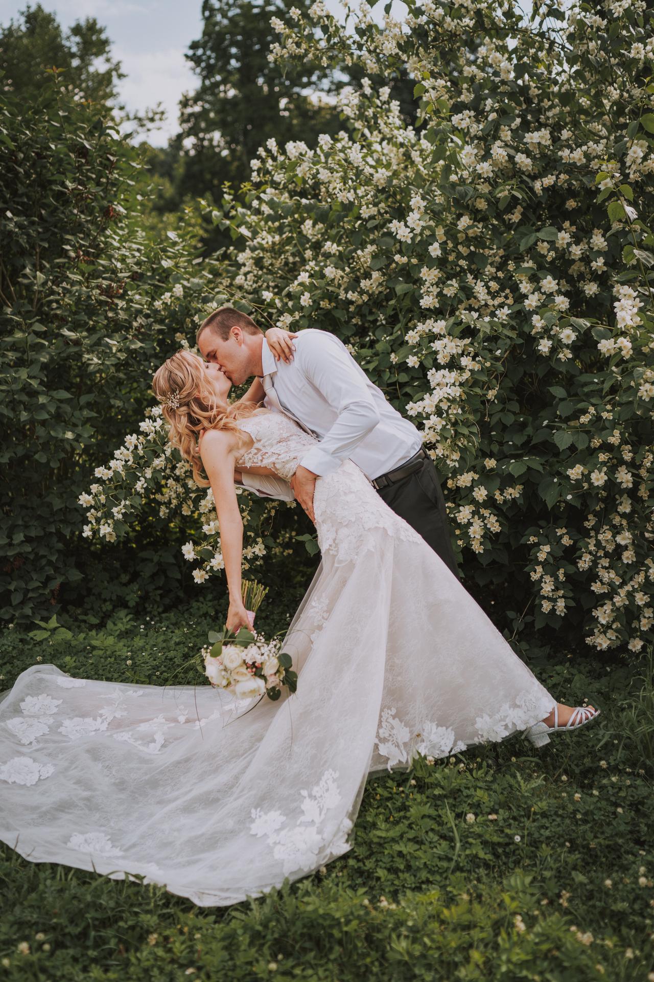 Naše svatba - Obrázek č. 9