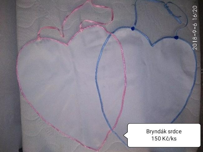 Bryndák srdce - Obrázek č. 1