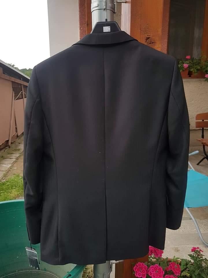 Predám pánsky oblek - Obrázok č. 3