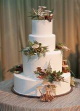 taka lesná torta :)