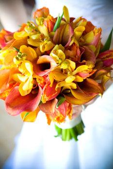 Svadobne kytice - Obrázok č. 86