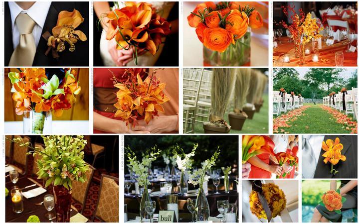Svadobne kytice - Obrázok č. 100