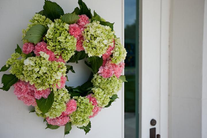 Pink+green wedding - Obrázok č. 5