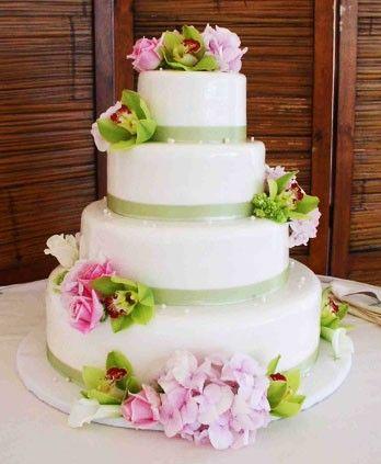 Pink+green wedding - Obrázok č. 19