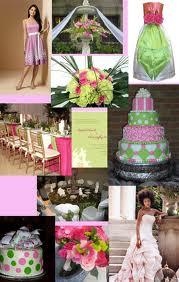 Pink+green wedding - Obrázok č. 22