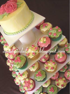 Pink+green wedding - Obrázok č. 26