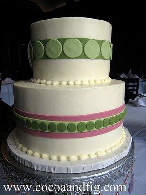Pink+green wedding - Obrázok č. 27