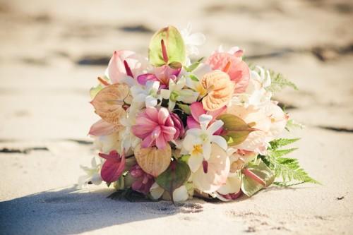 Pink+green wedding - Obrázok č. 43