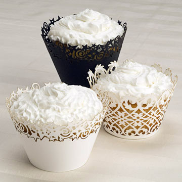 Svadobné cupcakes :) - Obrázok č. 6