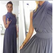 Sugarbird šaty, S