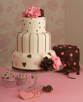 Úžasné minicakes - Obrázok č. 14