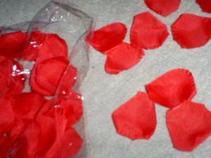 lupene z ruzi