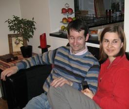 tak jsme se zasnoubili, 22. brezna 2008