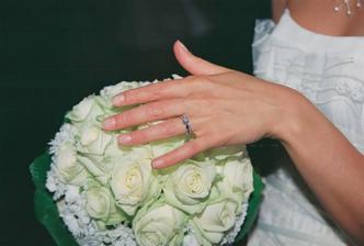 prstynek/ my ring